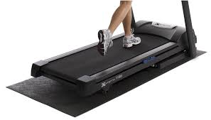 PTR Rubber fitness mats - black