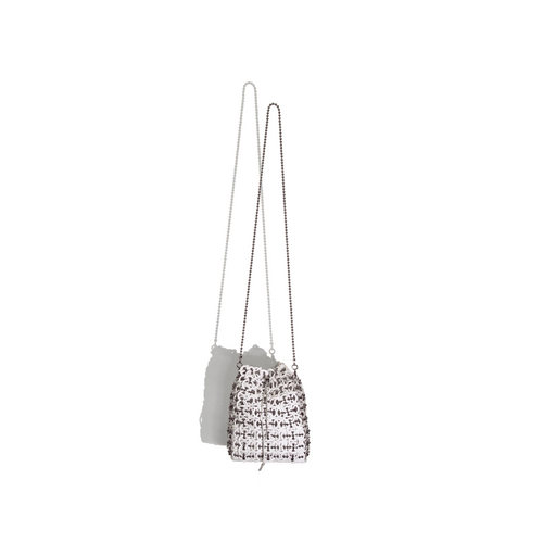 Saturn Bucket Bag