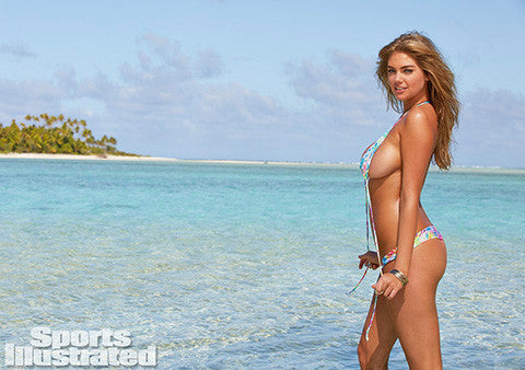 SPORTS ILLUSTRATED SWIM 50!!