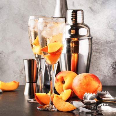 Brunch Cocktail Class - January 12