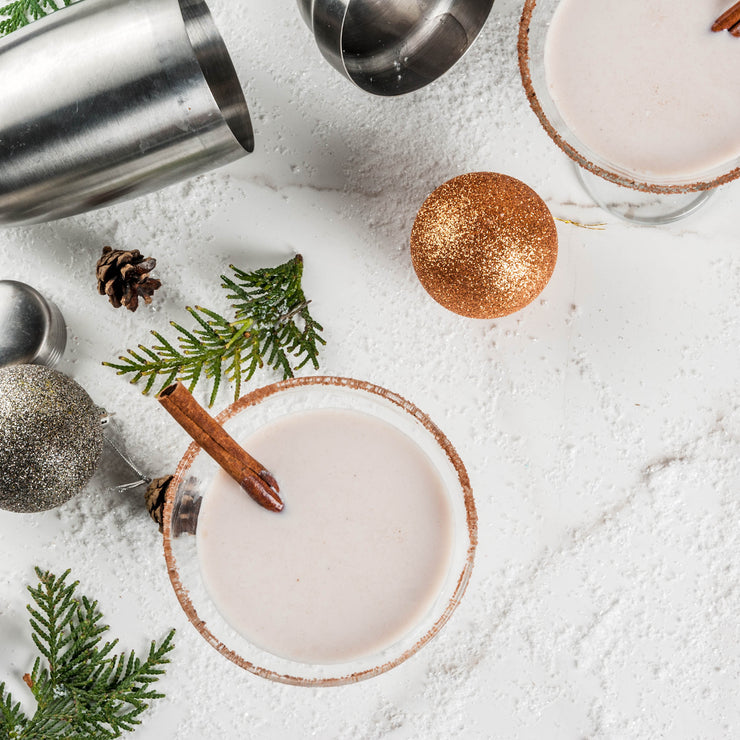Holiday Cocktail Class - December 8