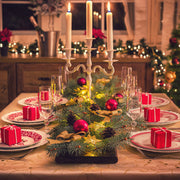 Christmas Dinner Cooking Class - December 16
