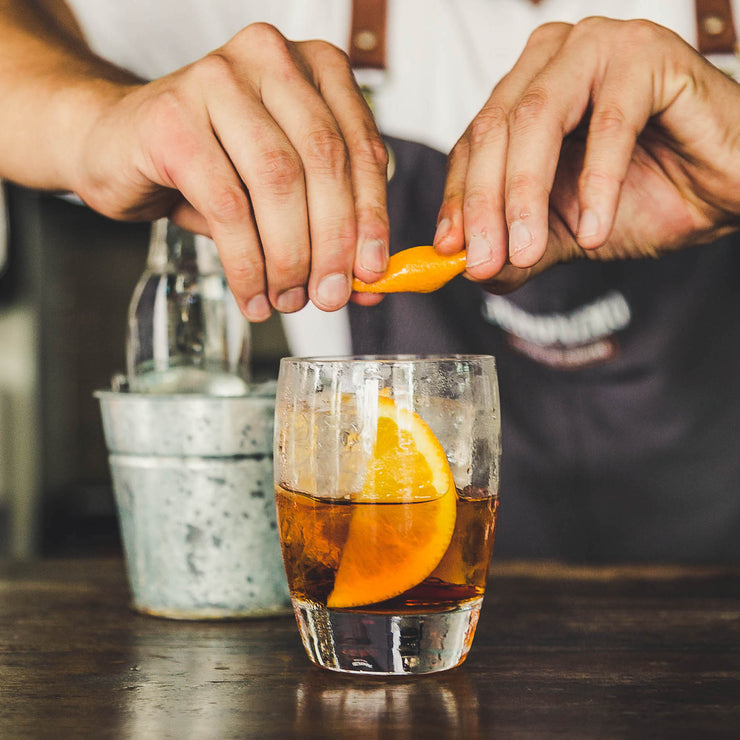Prohibition Cocktail Class - November 10