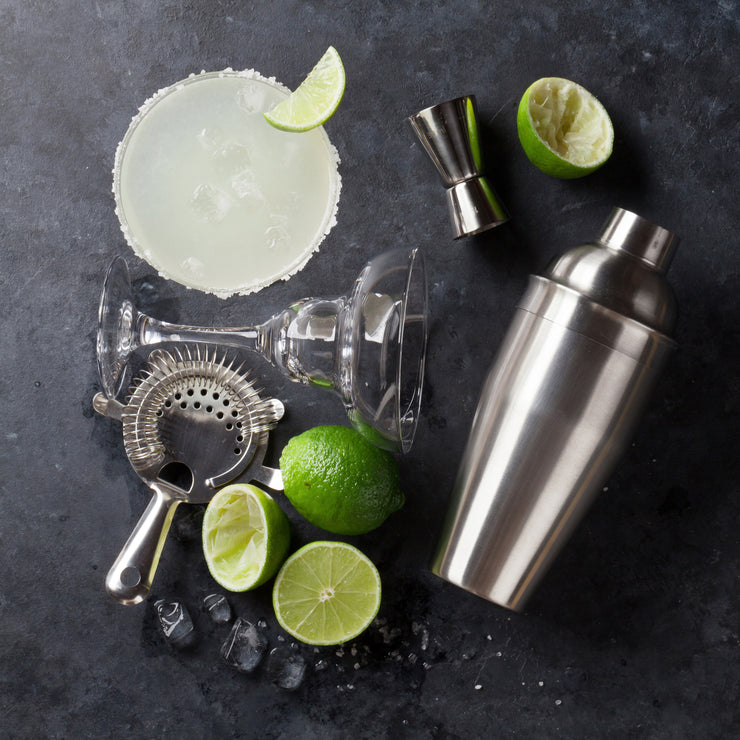 Tequila Cocktail Class - March 2