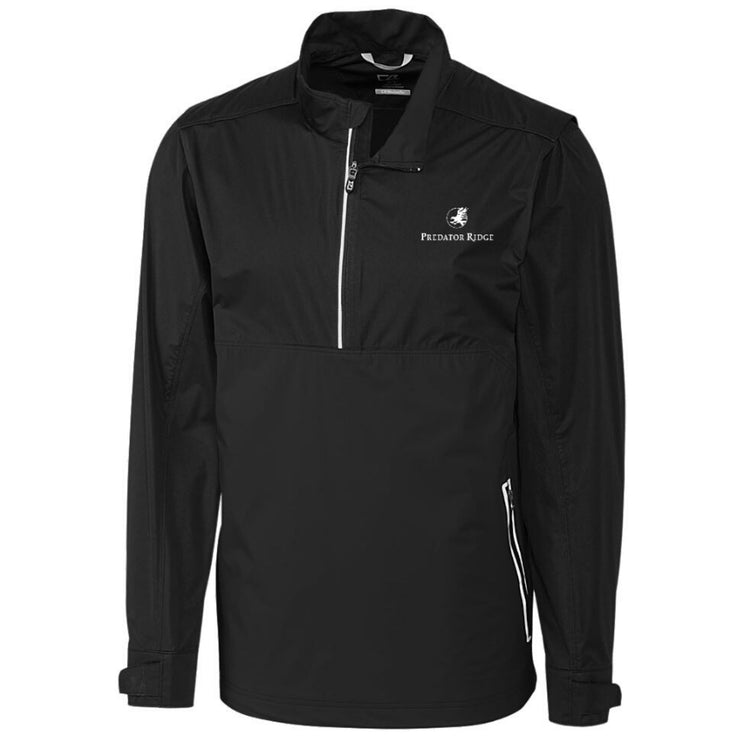 Fairway Long Sleeve Half Zip