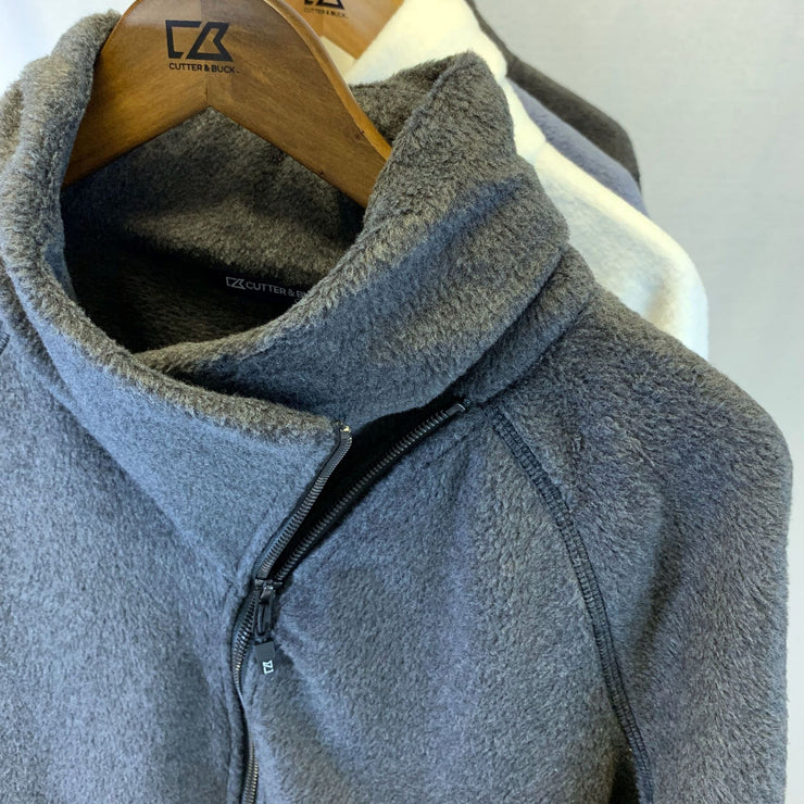 Cozy Fleece Jacket