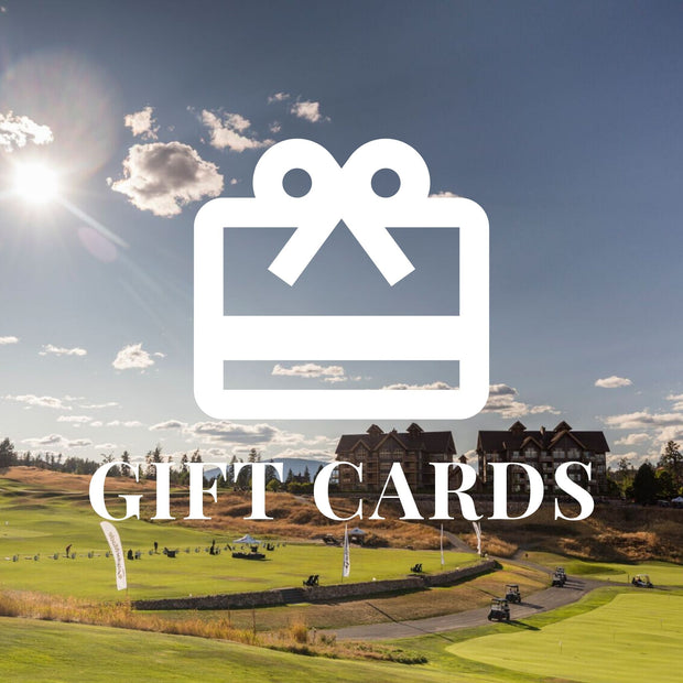 Predator Ridge Resort Gift Card