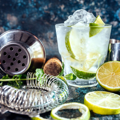 Gin Cocktail Class - February 23