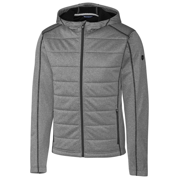 Altitude Quilted Jacket