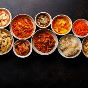 Traditional Korean Cooking Class - January 14