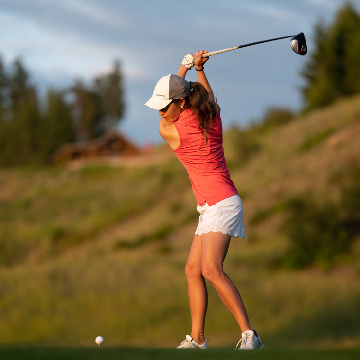 Online 6-Week Pre-Season Golf Fitness Program with Kyla