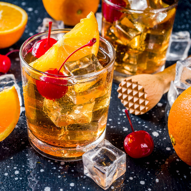 Brandy Cocktail Class - January 19