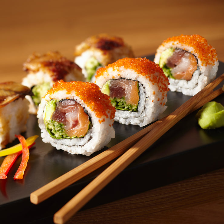Sushi Making Class - January 9