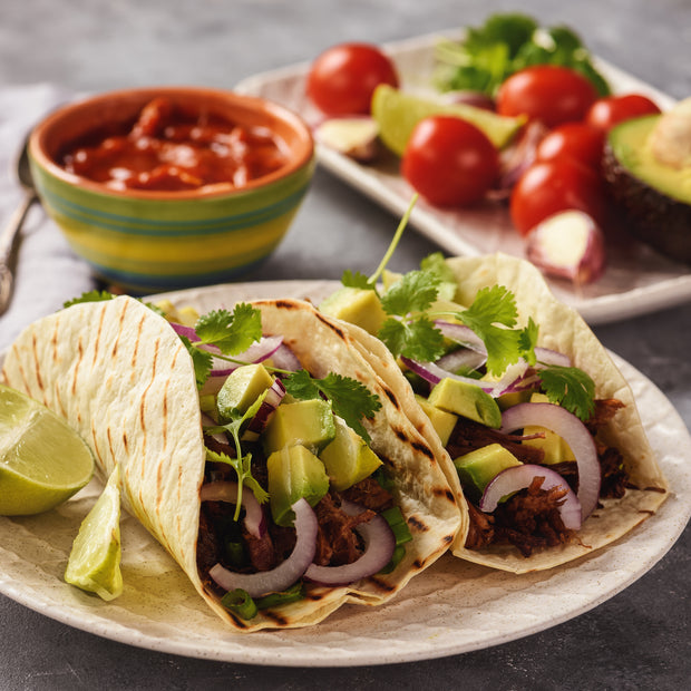 Mexican Take-Out Night - February 28