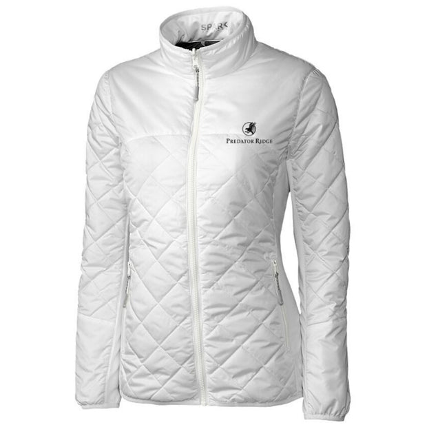 Sandpoint Quilted Jacket