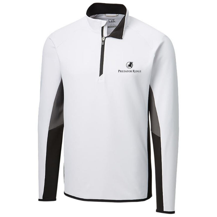 Traverse Colorblock Half Zip