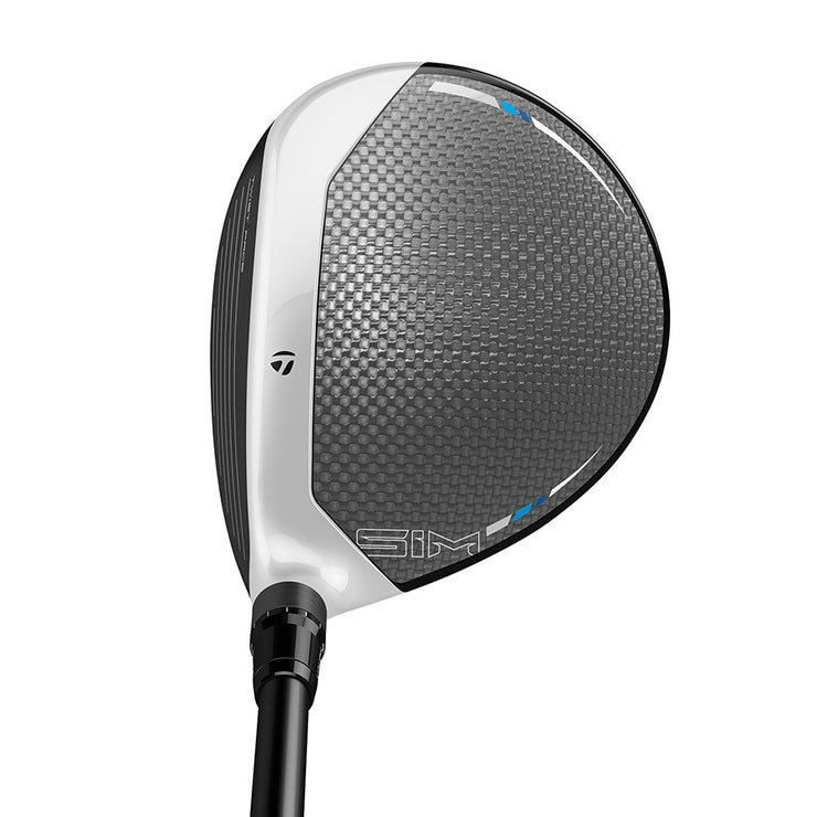 TAYLORMADE SIM FWY WOOD *$50 Golf Shop Gift Card Included with Purchase