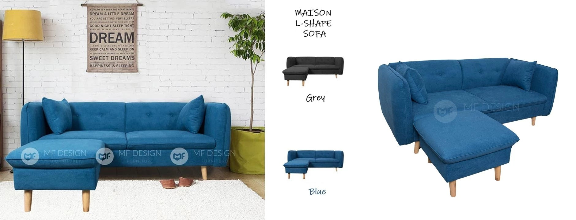 Shop Online Furniture in Malaysia by MF DESIGN – MF DESIGN PREMIUM