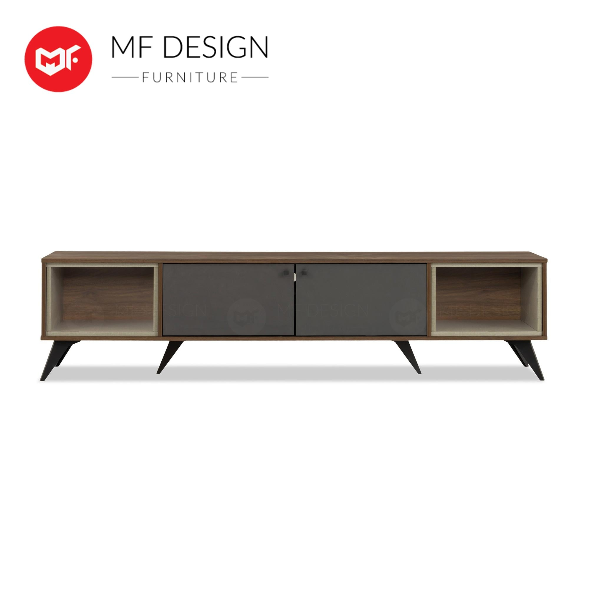 MF DESIGN CARMEN 6 FEET TV CABINET