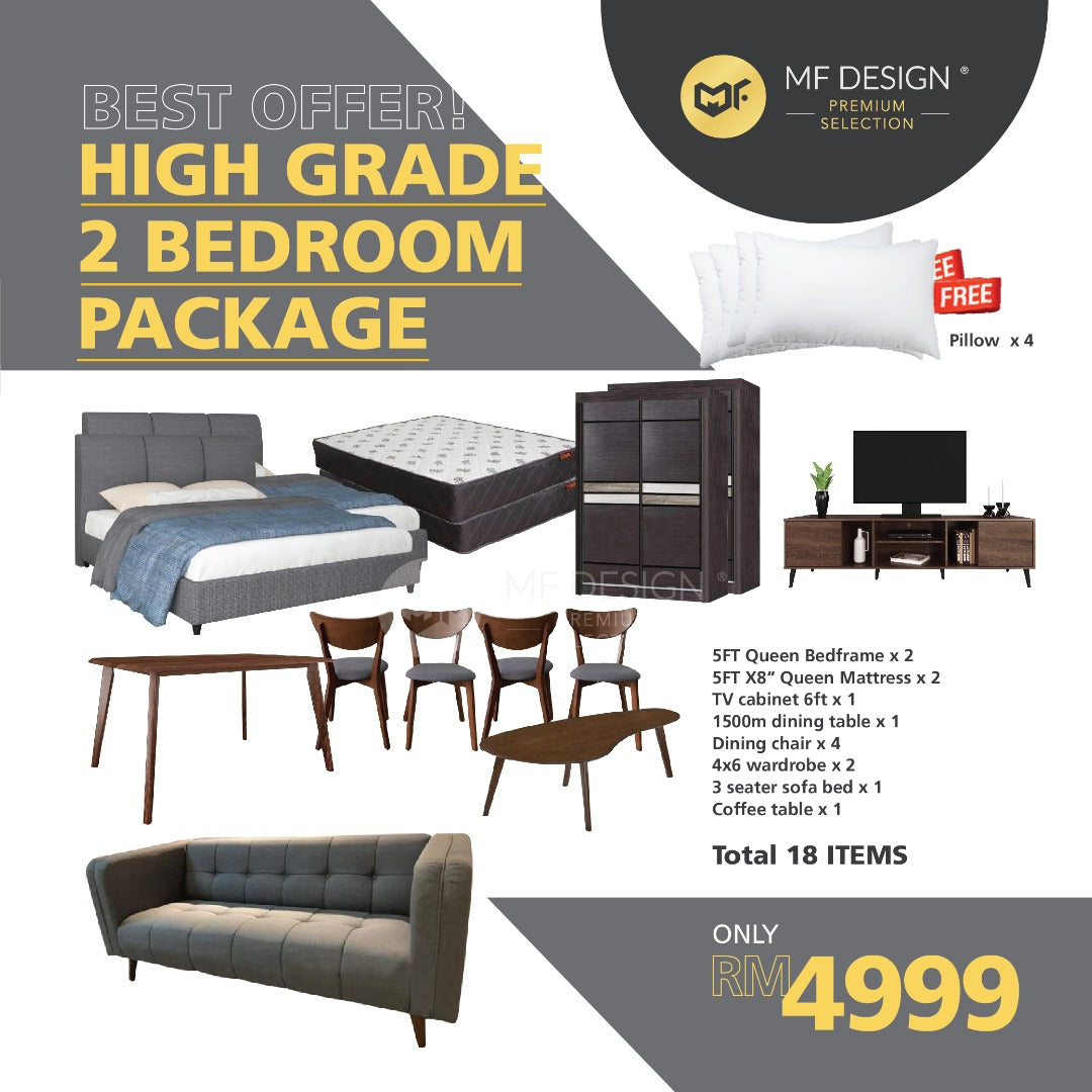 MFD Premium Home Package 1