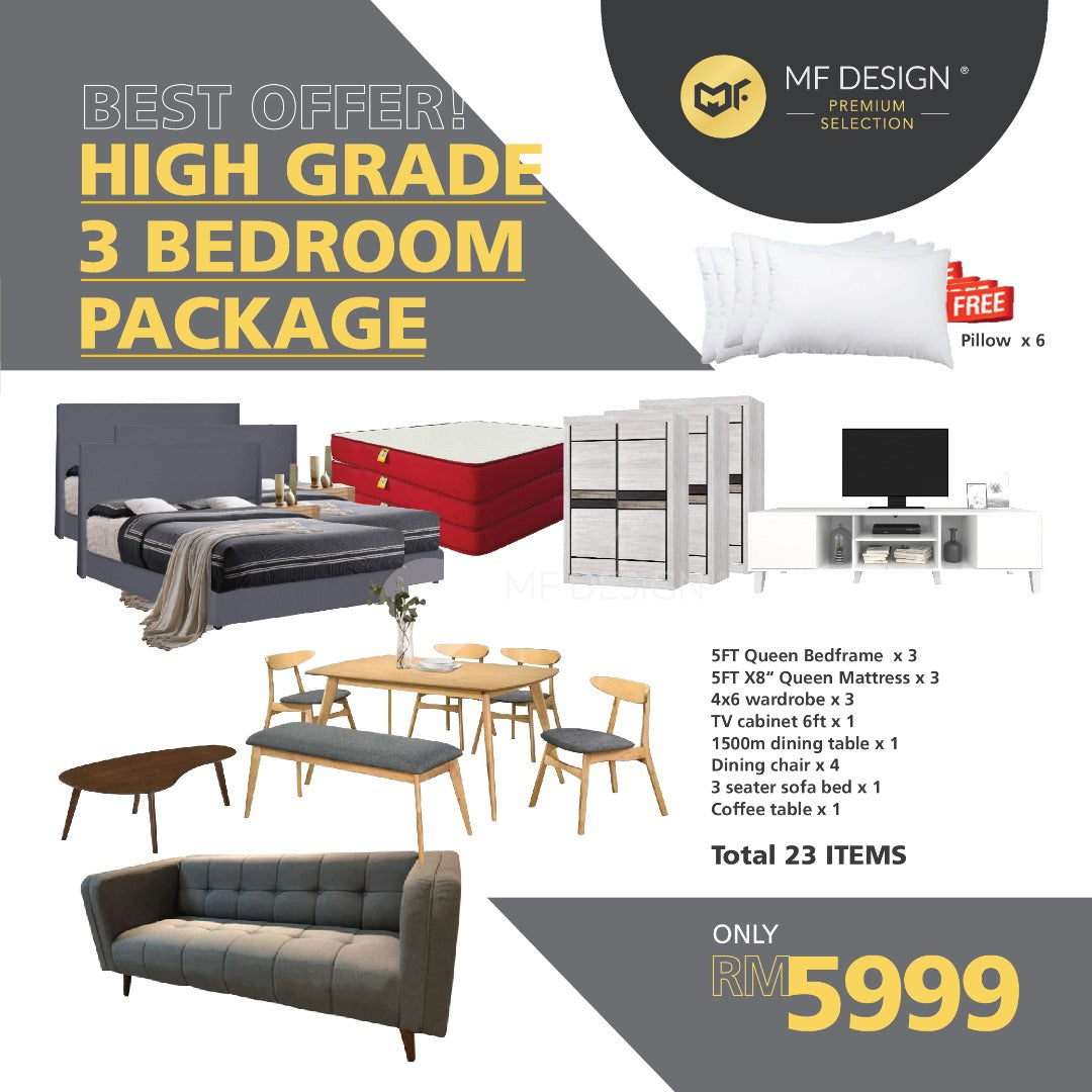 MFD Premium Home Package 4