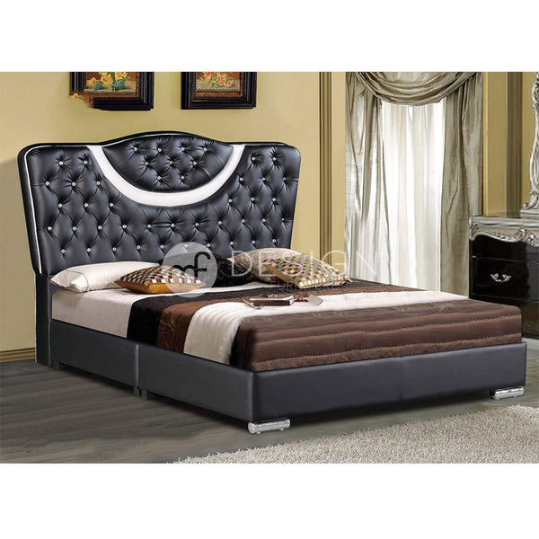 mfdesign88 AIDEN DIVAN BED(CASA LEATHER)