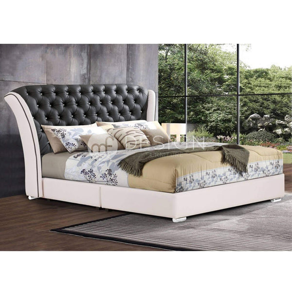 mfdesign88 ARNOLD DIVAN BED(CASA LEATHER)