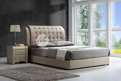 mfdesign88 BAVARIA QUEEN SIZE DIVAN BED
