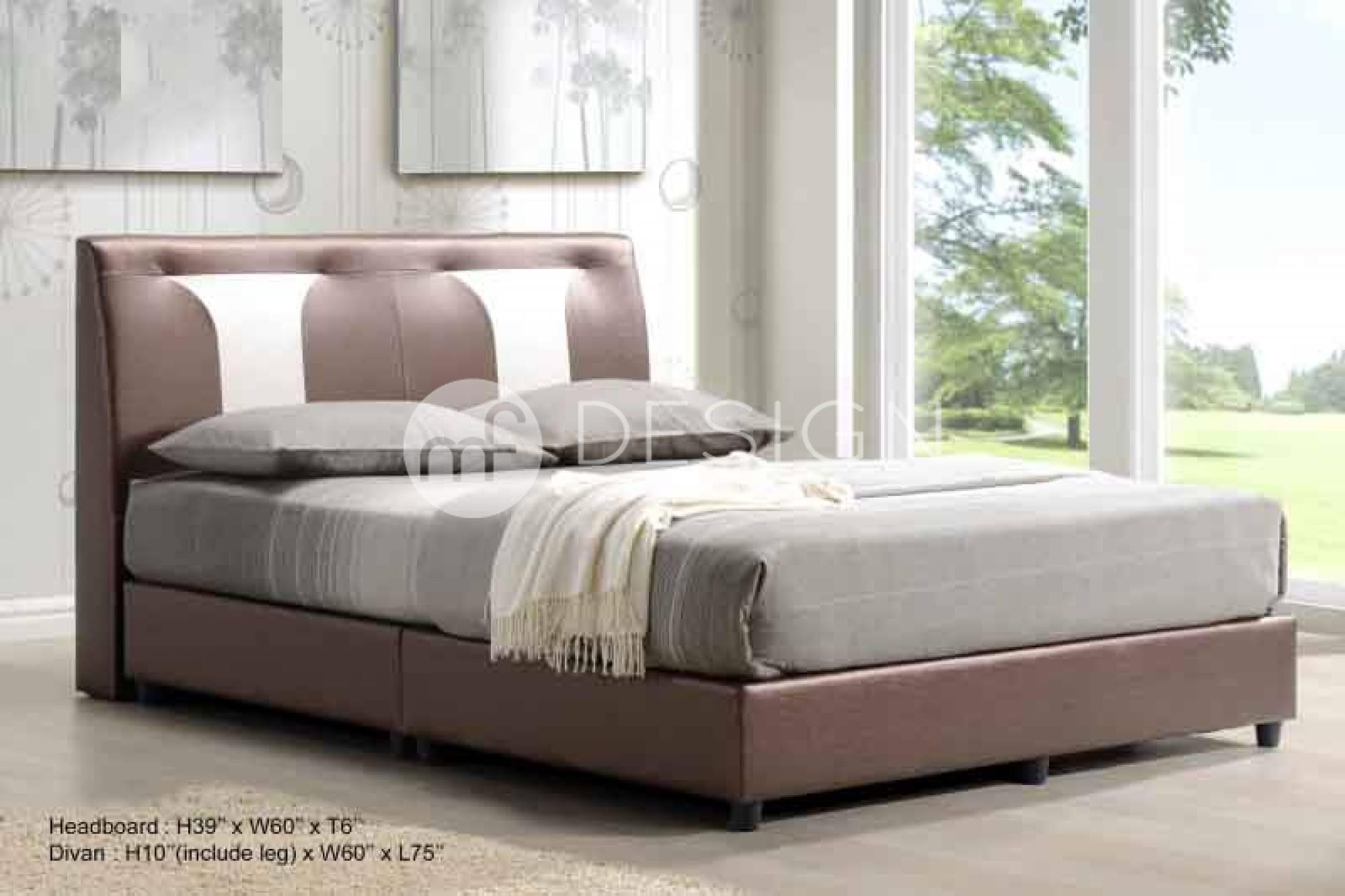 mfdesign88 BERLIN DIVAN BED