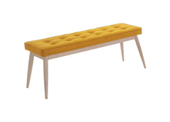 mfdesign88 Chairs Yellow ITA Bench