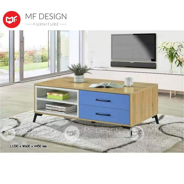 7 Coffee table KINDER COFFEE TABLE