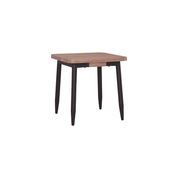mfdesign88 DACHI Side Table In Taupe Color Top