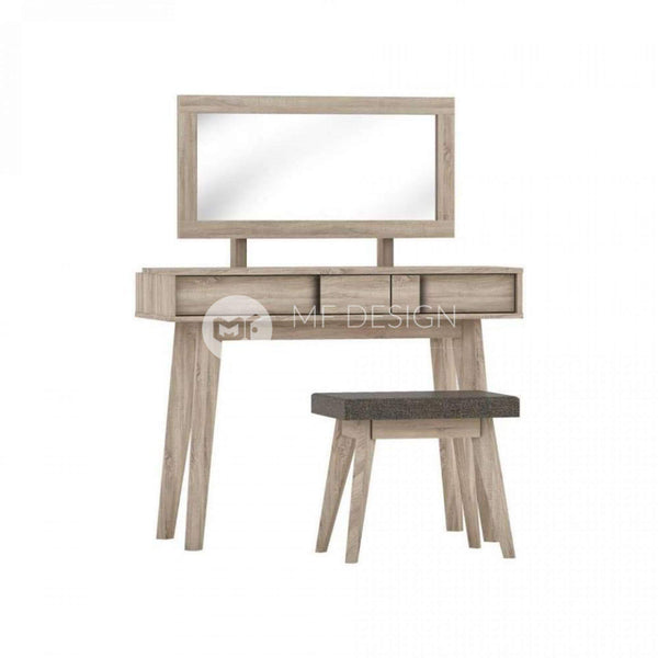 24 HACHI DRESSING TABLE