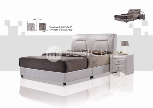mfdesign88 HOLSTEIN DIVAN BED