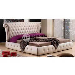 mfdesign88 ISABELLA DIVAN BED(CASA LEATHER)