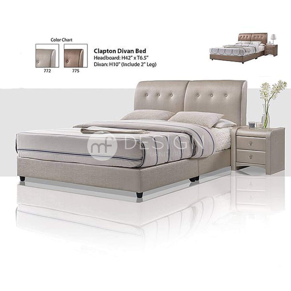 mfdesign88 KAIZE DIVAN BED
