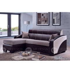 7 L-Shape Sofa MF DESIGN LEK SOFA L-SHAPE