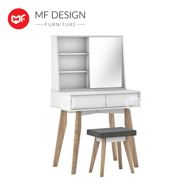 mfdesign88 LYDIA DRESSING TABLE