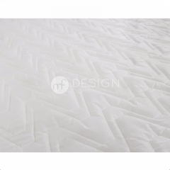 40 Mattress MF DESIGN REZTEC LUXES TOPIC 11''THICK MATTRESS