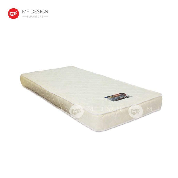 mfdesign88 mf design fefy high quality 8 inch single foam mattress (single)