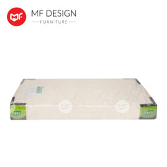 mfdesign88 mf design high quality 8 inch single foam mattress (single)