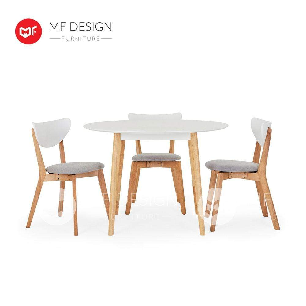 mfdesign88 MF DESIGN WHITE STUDIO PACKAGE A (HOME PACKAGE)