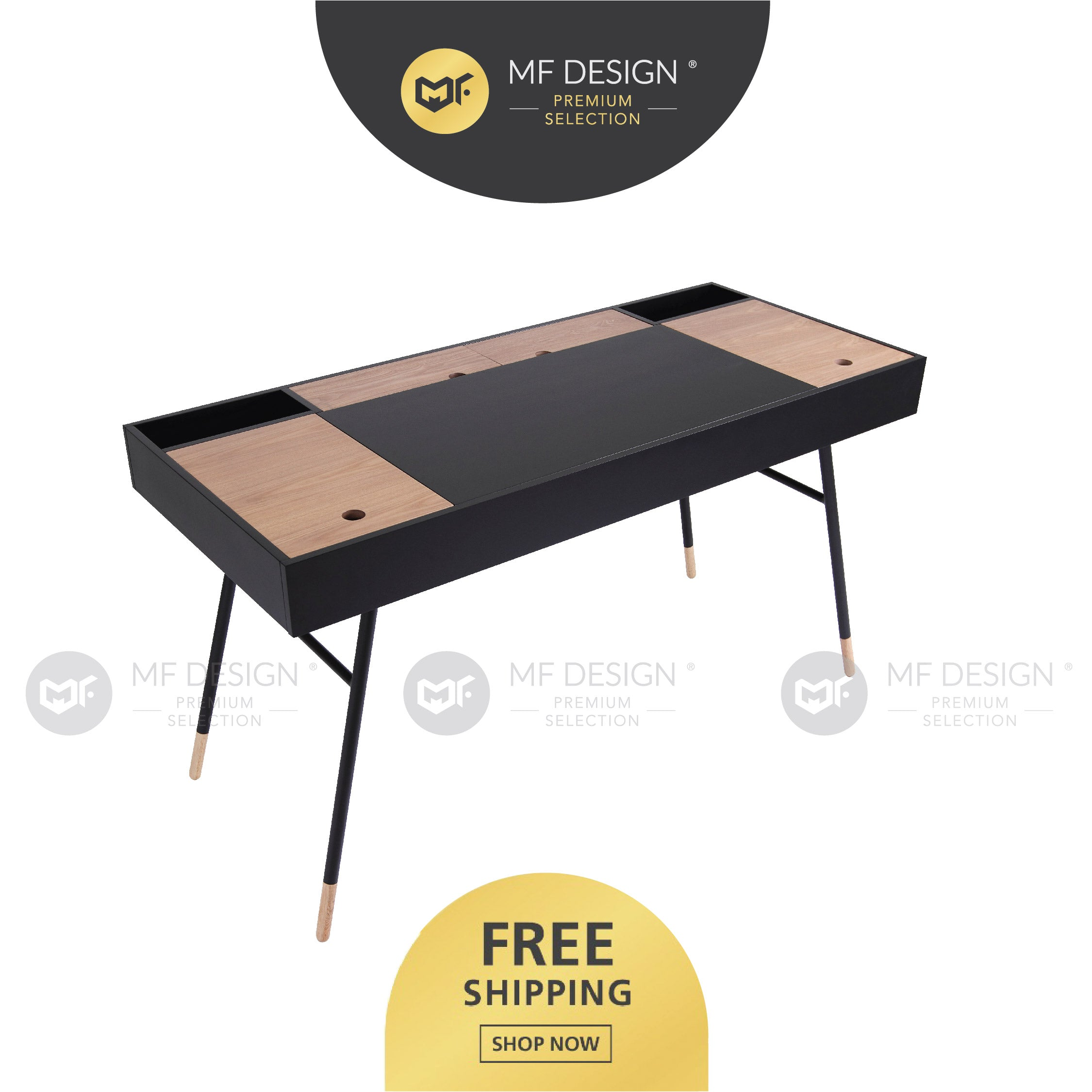 MFD Premium Mila Working Desk