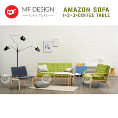 mfdesign88 Sofa Self Diy Amazon Antique sofa 1+2+3+ Coffee Table
