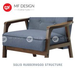 mfdesign88 Sofa Siberian Antique Sofa Set 1+2+3 Free Coffee Table