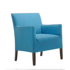 mfdesign88 Sofa VARIOUS COLOURS EMMA 1 seater sofa lounge chair-various colours