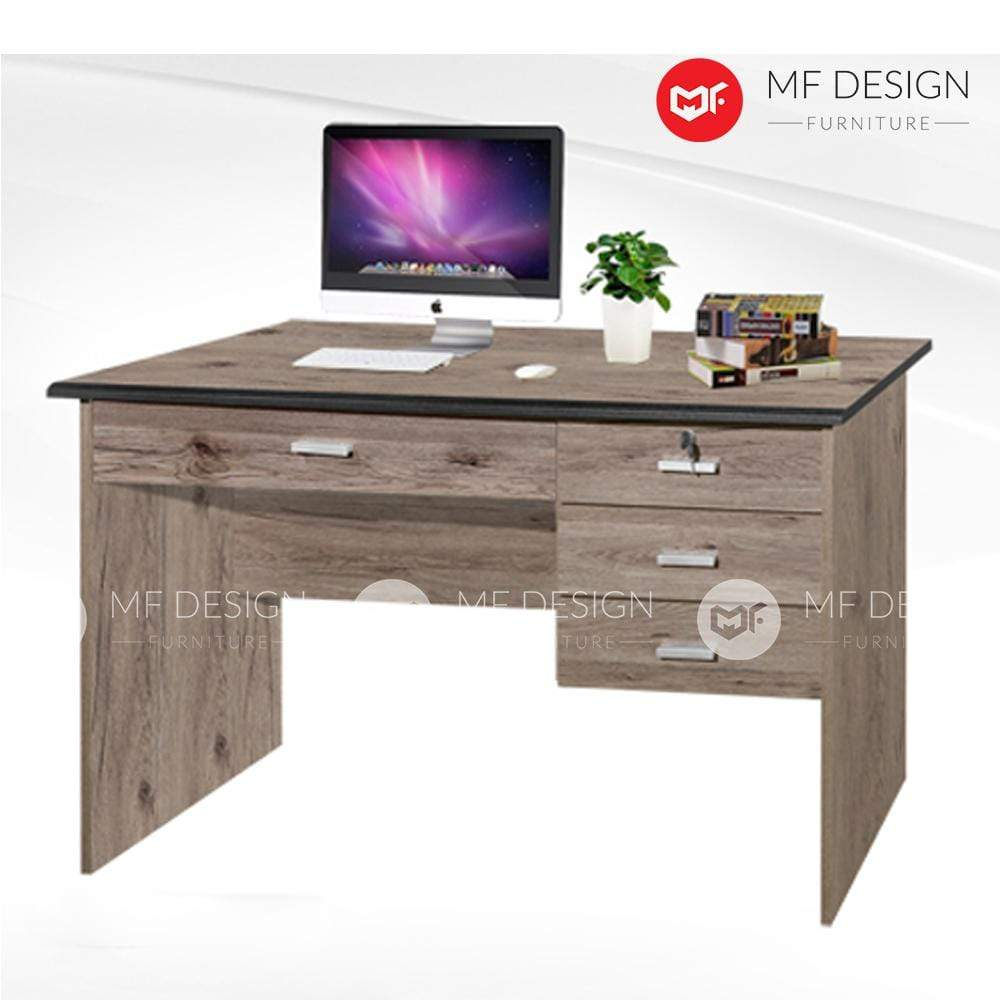 31 Study Desk MIKI WRITING TABLE