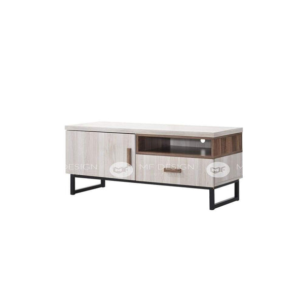 49 TV CABINET 4FT MF Design Janon Tv Cabinet 4FT(Janon Series)