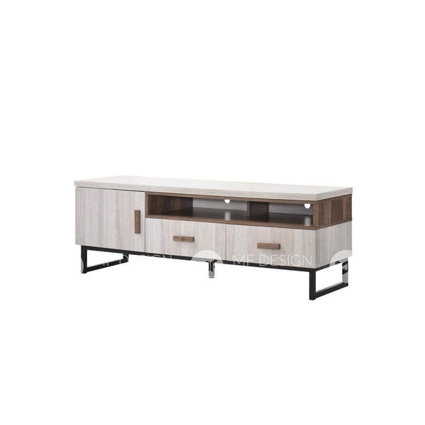 49 TV CABINET 5FT MF Design Janon Tv Cabinet 5FT(Janon Series)