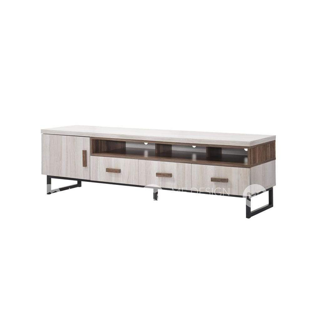 49 TV CABINET 6FT MF Design Janon Tv Cabinet 6FT(Janon Series)
